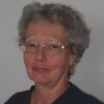 Elizabeth Hill accredited psychotherapist