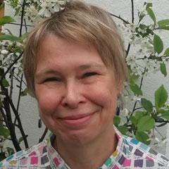 Mel Mcmahon, counsellor, therapist